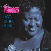 Miss Freddye - Freight Train Blues