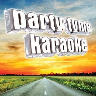 Party Tyme Karaoke - Country Male Hits 4 - Party Tyme Karaoke