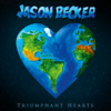 Jason Becker - Triumphant Hearts  artwork