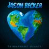 Jason Becker - Triumphant Hearts  arte