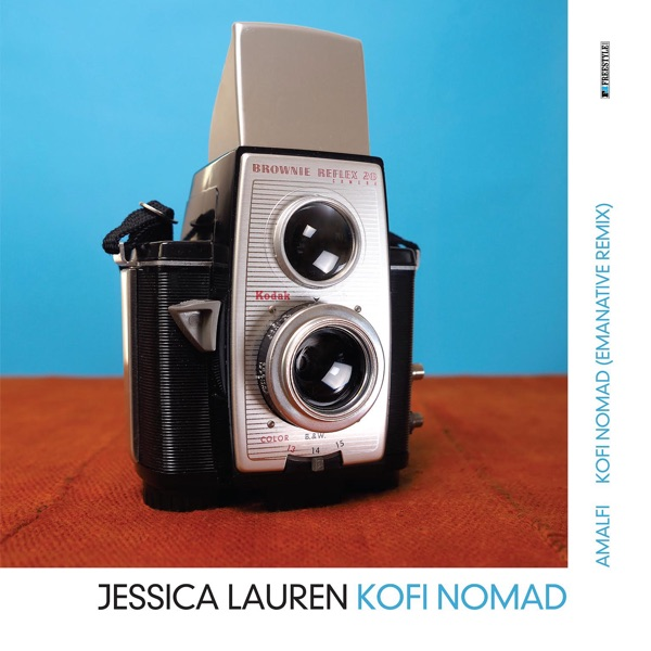 Jessica Lauren - Kofi Nomad