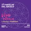 Las Pastillas del Abuelo - Solo Dios (Almafuerte) [Live in Buenos Aires 2016]  arte