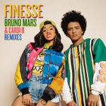 songs like Finesse (James Hype Remix) [feat. Cardi B]
