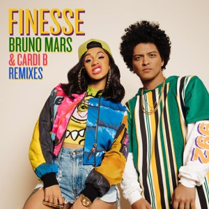 Finesse (Remixes) [feat. Cardi B] - Single Mp3 Download