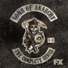 Sons of Anarchy, The Complete Series 1-7 wiki, synopsis