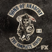 Sons of Anarchy, The Complete Series (iTunes)