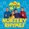 The Wiggles - The Wiggles Nursery Rhymes artwork