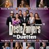 Verschillende artiesten - Beste Zangers Seizoen 11 (Aflevering 8 Duetten) kunstwerk