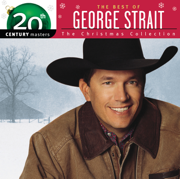 20th Century Masters - The Christmas Collection: The Best of George Strait - George Strait - George Strait