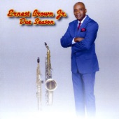 Ernest Brown Jr. - Let the Church Say Amen