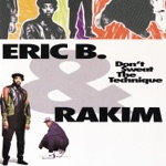 Eric B. & Rakim - Know the Ledge
