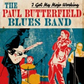 The Paul Butterfield Blues Band - I Got A Mind To Give Up Living