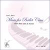 Music for Ballet Class, Vol. 12 (Ballet du Matinée) - Eun Soo Kim