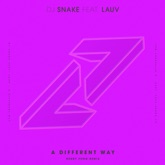 Different Way (feat. Lauv) [Henry Fong Remix]