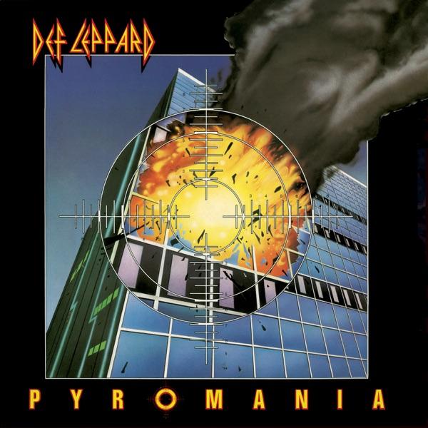 Pyromania (Deluxe)