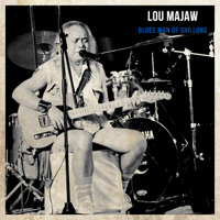 Lou Majaw Bluesman of Shillong
