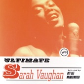 Sarah Vaughan - Poor Butterfly
