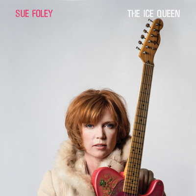 Fool's Gold (feat. Billy F Gibbons) - Sue Foley song