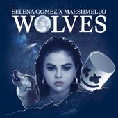 Wolves  Selena Gomez & Marshmello - Selena Gomez & Marshmello