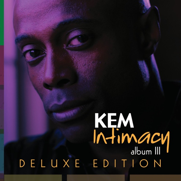 Intimacy (Deluxe Version)