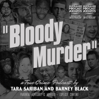 Bloody Murder - A True Crime Podcast podcast