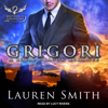 Lauren Smith - Grigori: A Royal Dragon Romance: Brothers of Ash and Fire, Book 1  artwork