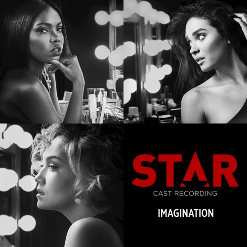 Star Cast - Imagination (From