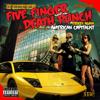 Five Finger Death Punch - American Capiltalist artwork