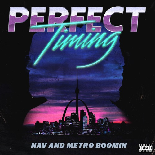 NAV & Metro Boomin - Need Some (feat. Gucci Mane)