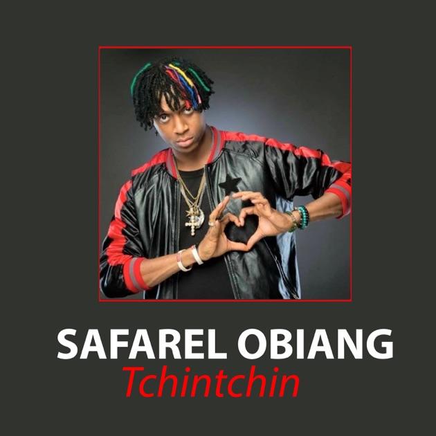 musique de safarel obiang tchin tchin