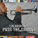 Pass The Groove - Lin Rountree