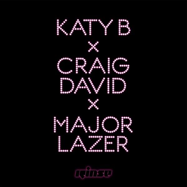 Who Am I (feat. Craig David & Major Lazer) [Wookie Remix] - Single
