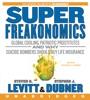 SuperFreakonomics AudioBook Download