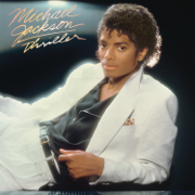 Thriller - Michael Jackson - Michael Jackson