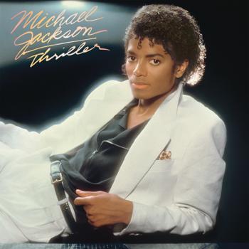Michael Jackson Thriller Michael Jackson album songs, reviews, credits