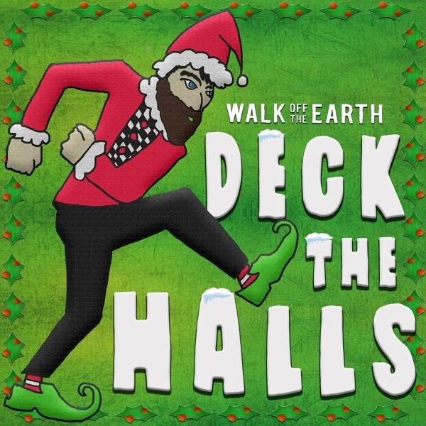 Deck the Halls - Single