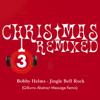 Bobby Helms - Jingle Bell Rock (Q-Burns Abstract Message Remix) artwork