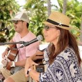Lehua Kalima & Shawn Pimental - No Halele'a Ku'u Aloha