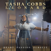 Heart. Passion. Pursuit. (Deluxe)-Tasha Cobbs Leonard