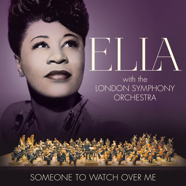 Ella Fitzgerald, London Sympony Orchestra