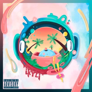 iKYLi (feat. Crystal Caines & Leven Kali) - Single Mp3 Download