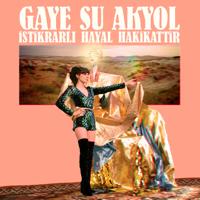 Gaye Su Akyol