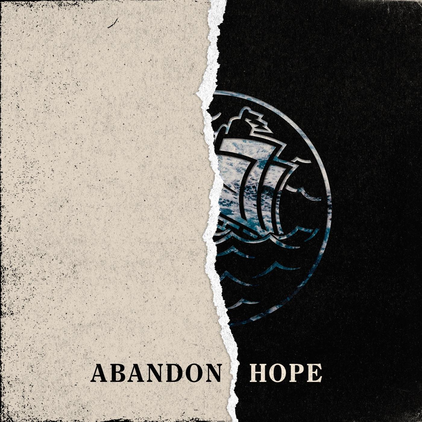 We Set Signals - Abandon Hope [EP] (2018)