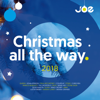 Various Artists - Joe - Christmas All the Way (2018) artwork