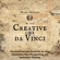 Peter Hollins - Creative Like da Vinci: Practical Everyday Creativity for Idea Generation, New Perspectives, and Innovative Thinking (Unabridged)