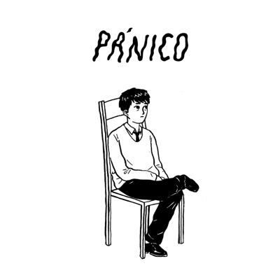 Demos - EP - Pânico