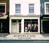Mumford & Sons - Little Lion Man artwork