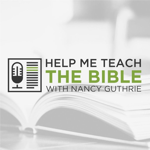 Cover image of Help Me Teach The Bible