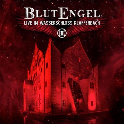 Live im Wasserschloss Klaffenbach - Blutengel