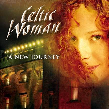Dúlaman Celtic Woman Zip